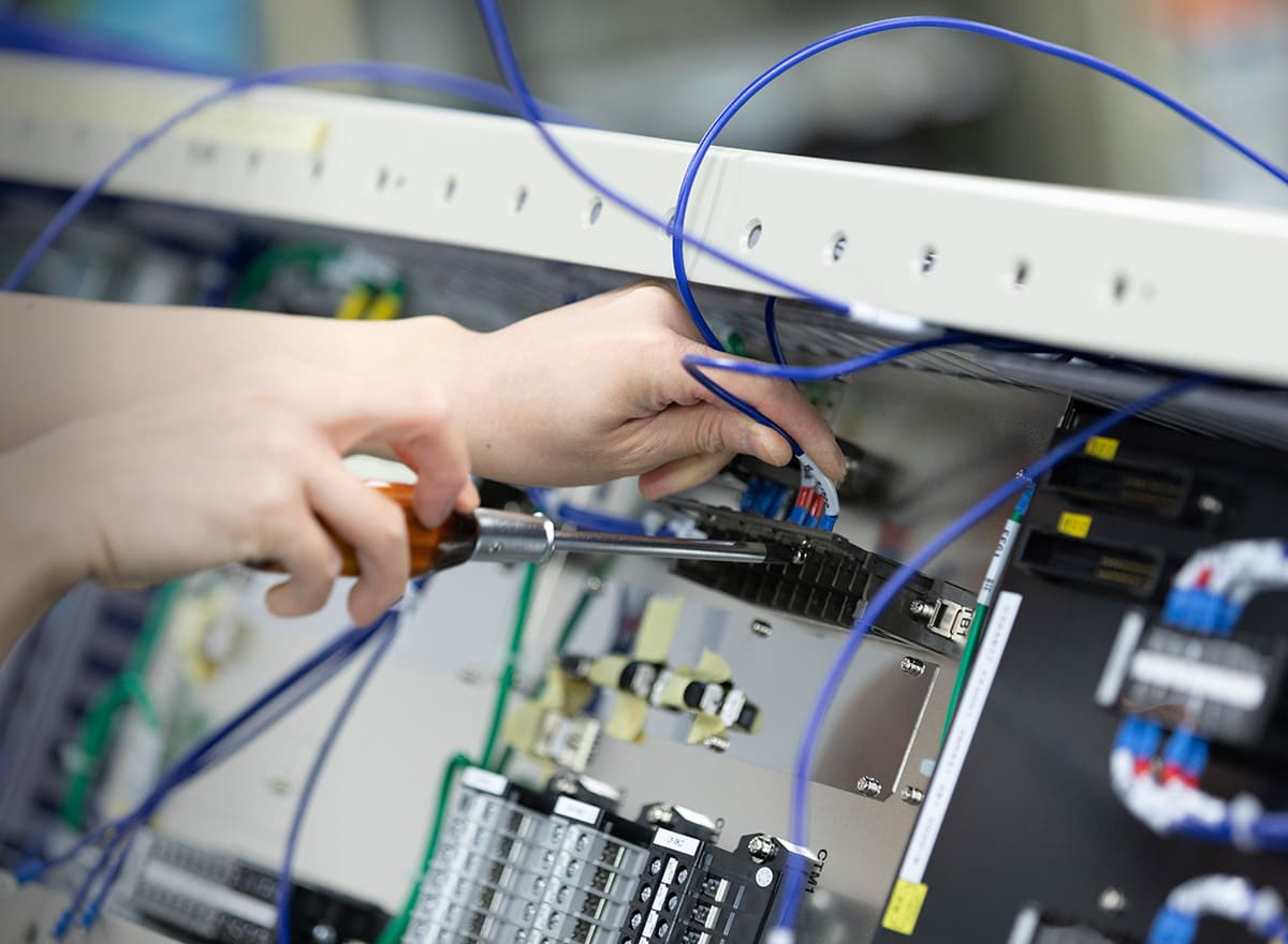 ヤギヌマ流通サービス 製造受託のイメージ