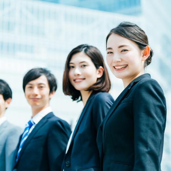 ヤギヌマ流通サービス 求職活動のイメージ